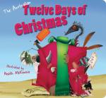 australian_twelve_days_christmas_board